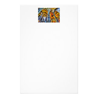 St Stephens Cathedral Vienna Art Stationery