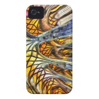 St Stephens Cathedral Vienna Van Goth iPhone 4 Case