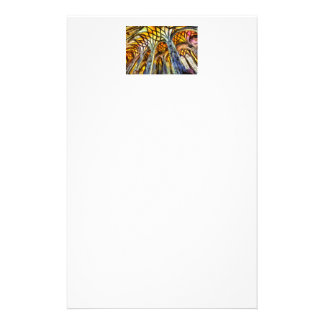 St Stephens Cathedral Vienna Van Goth Stationery