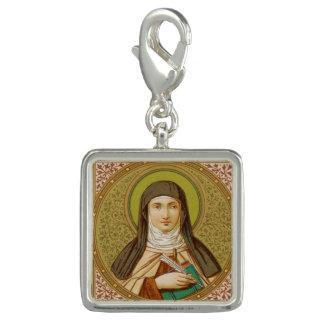St. Teresa of Avila (SNV 27) Square