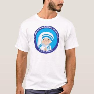 St. Teresa of Calcutta T-Shirt