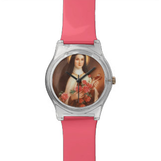 St Theresa watch