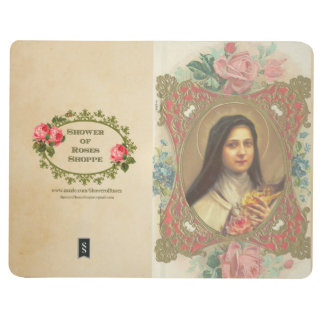 St. Therese the Little Flower Journal