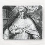 St. Thomas Aquinas Mousepad