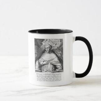 St. Thomas Aquinas Mug