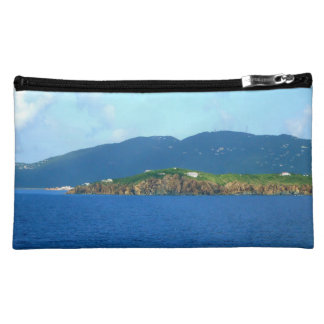 St. Thomas Arrival Scenic Makeup Bag