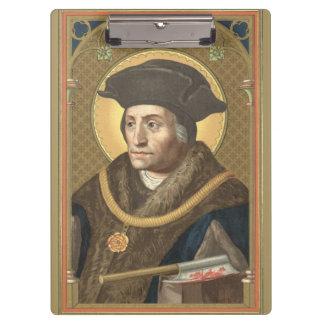 St. Thomas More (SAU 026) Clipboard