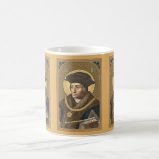St. Thomas More (SAU 026) Coffee Mug #3