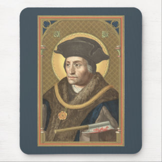 St. Thomas More (SAU 026) Mouse Pad #1