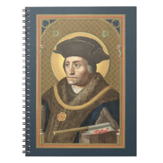 St. Thomas More (SAU 026) Style #1 Note Book