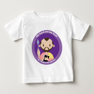 St. Thomas the Apostle Baby T-Shirt