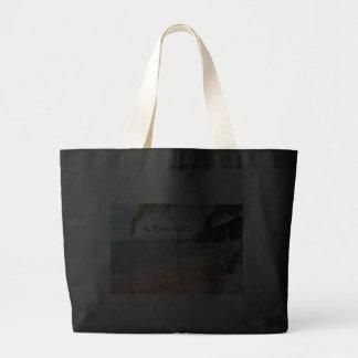 St. Thomas, U.S.V.I. Jumbo Tote Bag