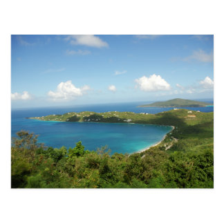 St. Thomas, US Virgin Islands Postcard