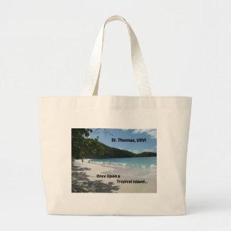 St. Thomas, USVI Bag