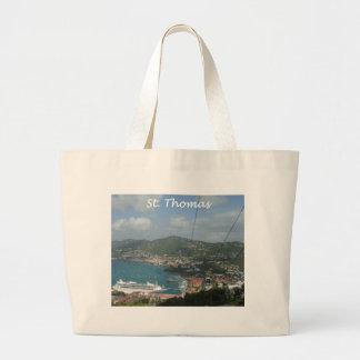 St Thomas View Bag