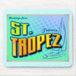 ST. TROPEZ MOUSE PADS