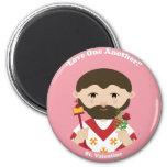 St. Valentine Magnets