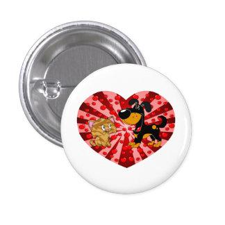 St Valentine s Day Pins