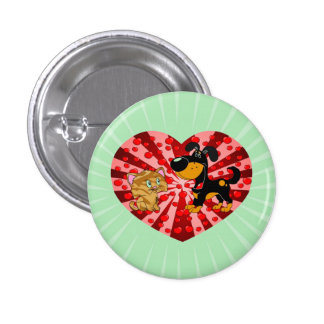 St Valentine s Day Pin