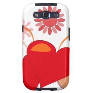 St. Valentine's day Samsung Galaxy SIII Cases
