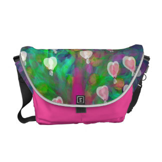 St. Valentine's Day Commuter Bags