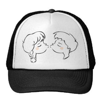 St Valentine's Day Hats