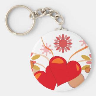 St. Valentine's day Keychains