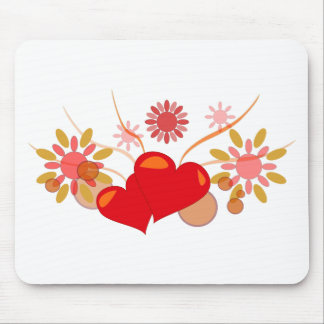 St. Valentine's day Mousepad