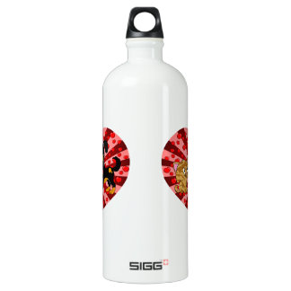 St. Valentine's Day SIGG Traveller 1.0L Water Bottle