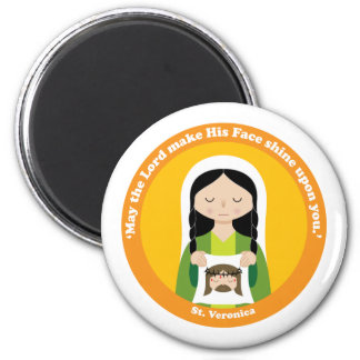 St. Veronica Magnet