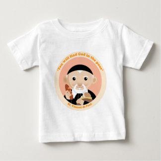 St. Vincent de Paul Baby T-Shirt