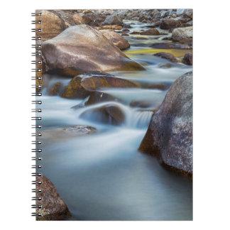 St_Vrain_Streaming Notebooks