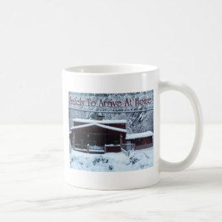 STAAH Tote Mug