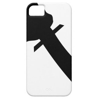 Stabbing Barely There iPhone 5 Case