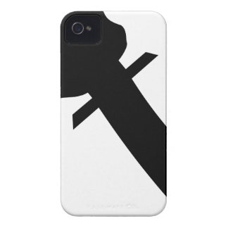 Stabbing iPhone 4 Case-Mate Cases