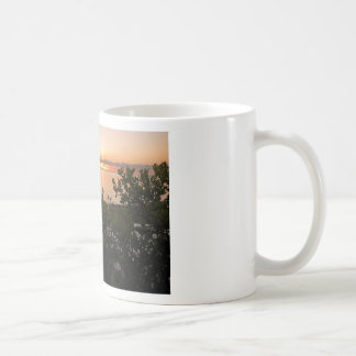 Stability at Key Biscayne Coffee Mug