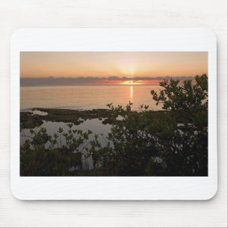 Stability at Key Biscayne Mouse Pad