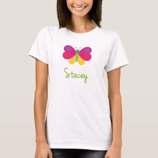 Stacey The Butterfly T-Shirt