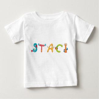 Staci Baby T-Shirt