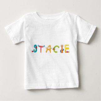Stacie Baby T-Shirt