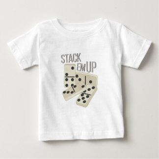 Stack Em Up Baby T-Shirt
