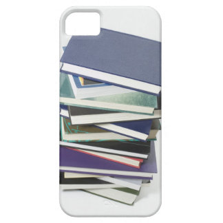 Stack of books barely there iPhone 5 case