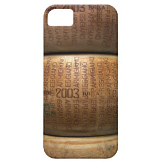 Stack of parmesan cheeses, close-up case for the iPhone 5