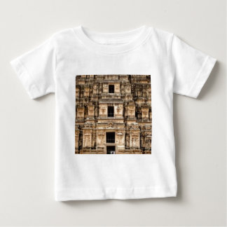 stacked ancient building baby T-Shirt