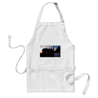 Stacked and Ready Standard Apron
