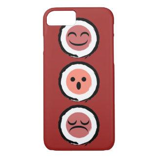 Stacked Sushi iPhone 8/7 Case