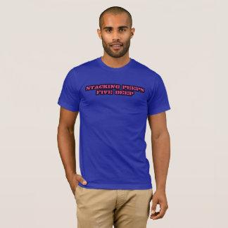 Stacking Peeps T-Shirt
