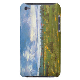 Stacks by Vincent van Gogh Barely There iPod Case