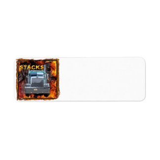 Stacks Labels