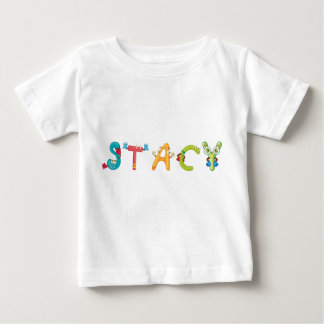 Stacy Baby T-Shirt